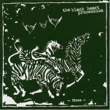 3 - Vinile LP di Black Heart Procession