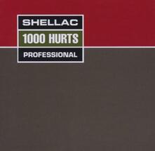 1000 Hurts - Vinile LP di Shellac