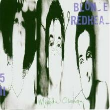 Melodie citronique - Vinile LP di Blonde Redhead