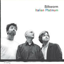 Italian Platinum (Limited Red Coloured Vinyl Edition) - Vinile LP di Silkworm