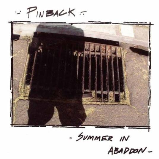 Summer in Abaddon - Vinile LP di Pinback