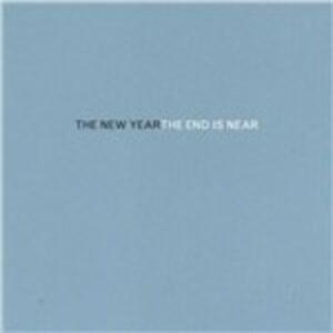 End Is Near - Vinile LP di New Year