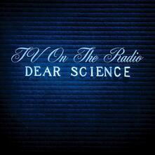 Dear Science - Vinile LP di TV on the Radio