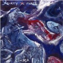 Cinder - Vinile LP di Dirty Three
