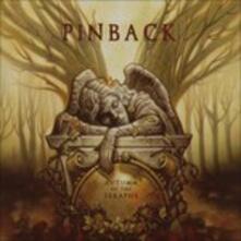 Autumn of the Seraphs - Vinile LP di Pinback