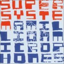 A Million Microphones - Vinile LP di Supersystem