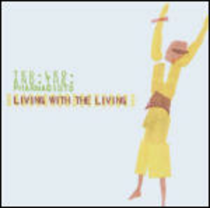 Vinile Living with the Living Ted Leo , Pharmacists