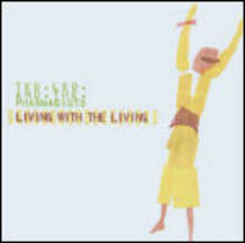 Living with the Living - Vinile LP di Ted Leo,Pharmacists