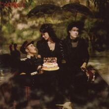 The Adventures of Ghosthorse and Stillborn - Vinile LP di CocoRosie