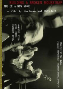 Ex. Building A Broken Mousetrap - DVD