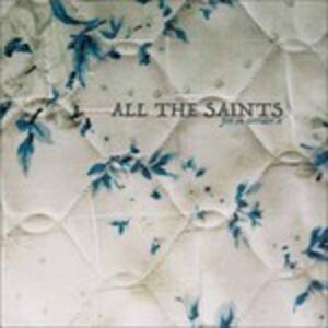 Fire On Corridor X - Vinile LP di All the Saints