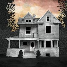 Girl on the Third Floor (Colonna Sonora) - Vinile LP