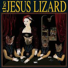 Liar - Vinile LP di Jesus Lizard