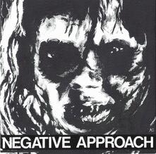 10-Song 7 Ep - Vinile 7'' di Negative Approach