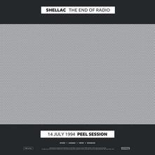 The End of Radio - Vinile LP di Shellac