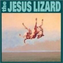 Down - Vinile LP di Jesus Lizard