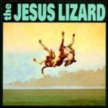 Down - CD Audio di Jesus Lizard