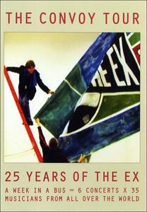 Ex. 25 Years Of The - DVD