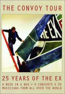 Film Ex. 25 Years Of The