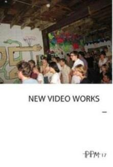 New Video Works - DVD