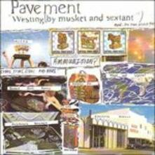 Westing and Musket And - Vinile LP di Pavement