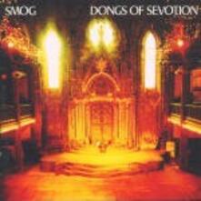 Dongs of Sevotion - Vinile LP di Smog