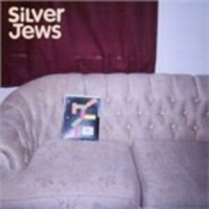 Vinile Bright Flight Silver Jews
