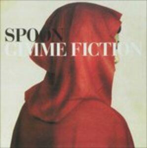 Vinile Gimme Fiction Spoon