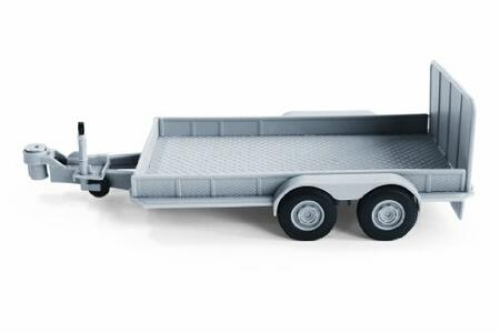 Modellino General Purpose Trailer Tomy