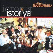Istoriya. Best of. - CD Audio di Ukrainians