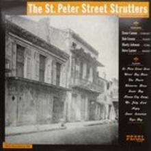 The St. Peter Street Struttures. Recorded at Preservation Hall - Vinile LP