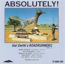 Absolutely! vol.3 - CD Audio di Hal Smith