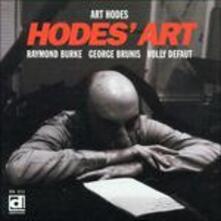 Hodes' Art - CD Audio di Art Hodes