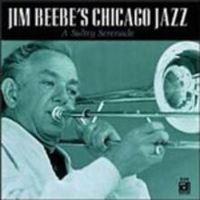 A Sultry Serenade - CD Audio di Jim Beebe