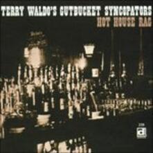Hot House Rag Syncopators - CD Audio di Terry Waldo
