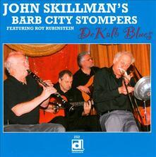 Dekalb Blues - CD Audio di John Skillman