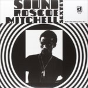 Vinile Sound Roscoe Mitchell