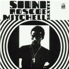 Sound - CD Audio di Roscoe Mitchell