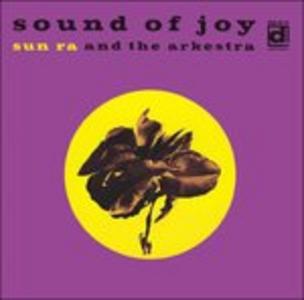 Vinile Sound of Joy Sun Ra