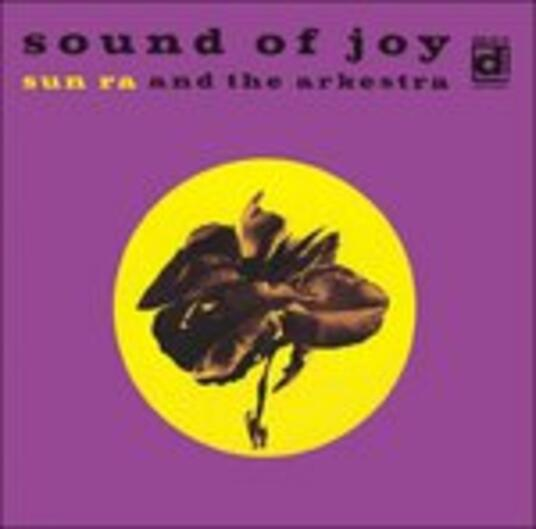 Sound of Joy - Vinile LP di Sun Ra