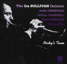 Nicky's June - CD Audio di Ira Sullivan