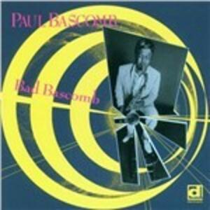 Bad Bascomb - Vinile LP di Paul Bascomb
