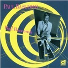 Bad Bascomb - CD Audio di Paul Bascomb