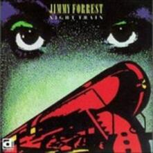 Night Train - CD Audio di Jimmy Forrest