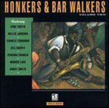 Honkers & Bar Walkers 2 - CD Audio