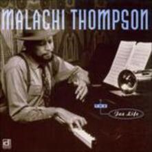 Jaz Life - CD Audio di Malachi Thompson