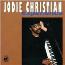 Experience - CD Audio di Jodie Christian