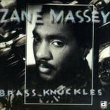 Brass Knuckles - CD Audio di Zane Massey