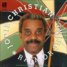 Rain or Shine - CD Audio di Jodie Christian