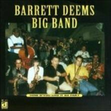 How D'you Like so Far? - CD Audio di Barrett Deems